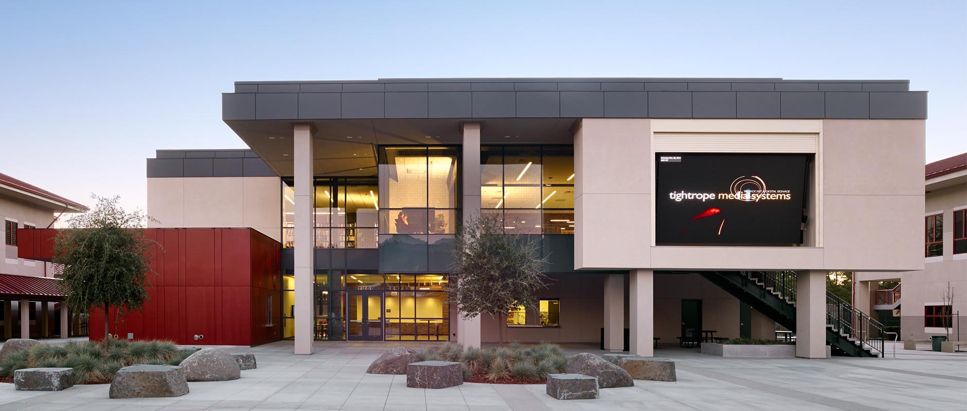 Monte Vista High School