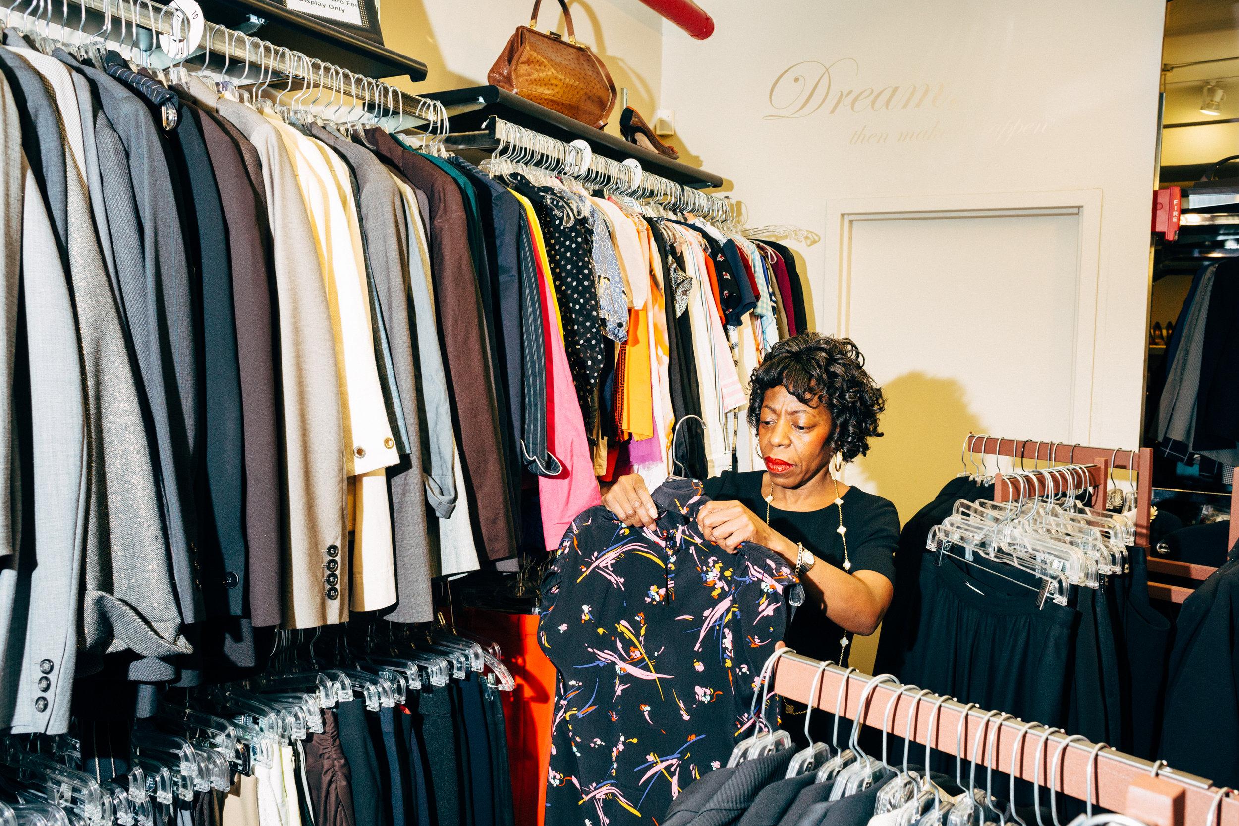 WOP Oakland Clothing Boutique -