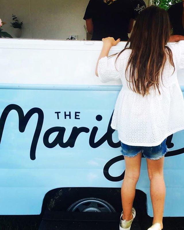 Is it time for ice cream yet?! . . . . . #icecream #waiting #need #tastytreat #summer #vintageicecreamcaravan #vintageicecreamtruck #kohuroad #realfruiticecream #auckland #wedding #event #themarilynnz