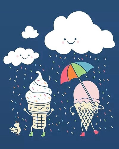 Due to the weather we won't be attending the Te Kowhai country market today. 😟⛈☔️ . . . . #rain #market #toowet #hamilton #ice cream #vintageicecreamtruck #vintageicecreamcaravan #caravan #themarilynnz