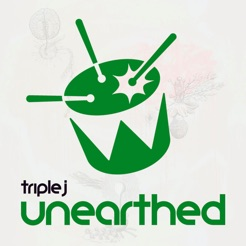REVIEWS: Triple J Unearthed - Check out this artists reviews HERE