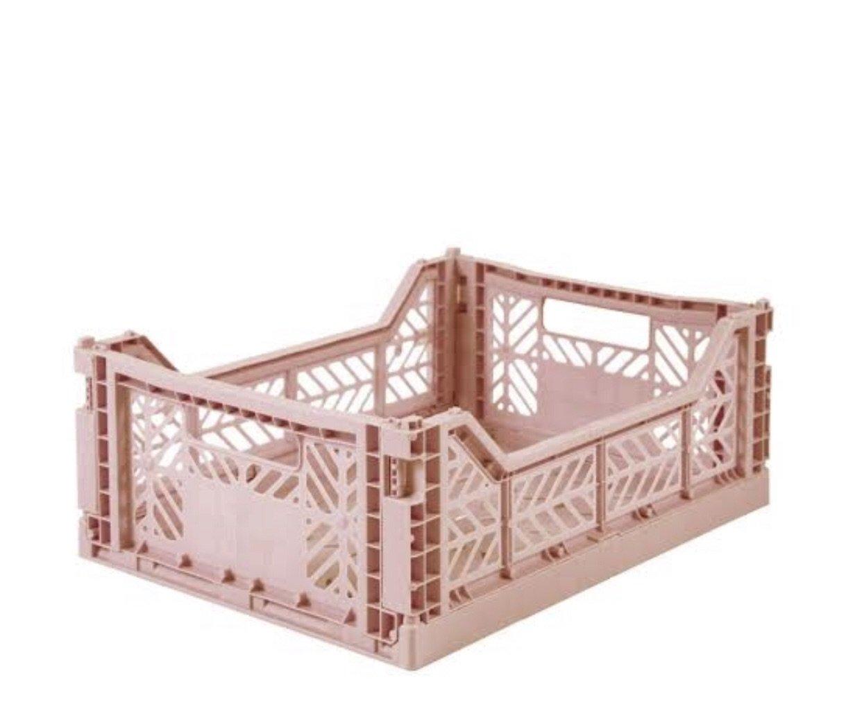 Ay-Kasa Folding Crate  $24.99