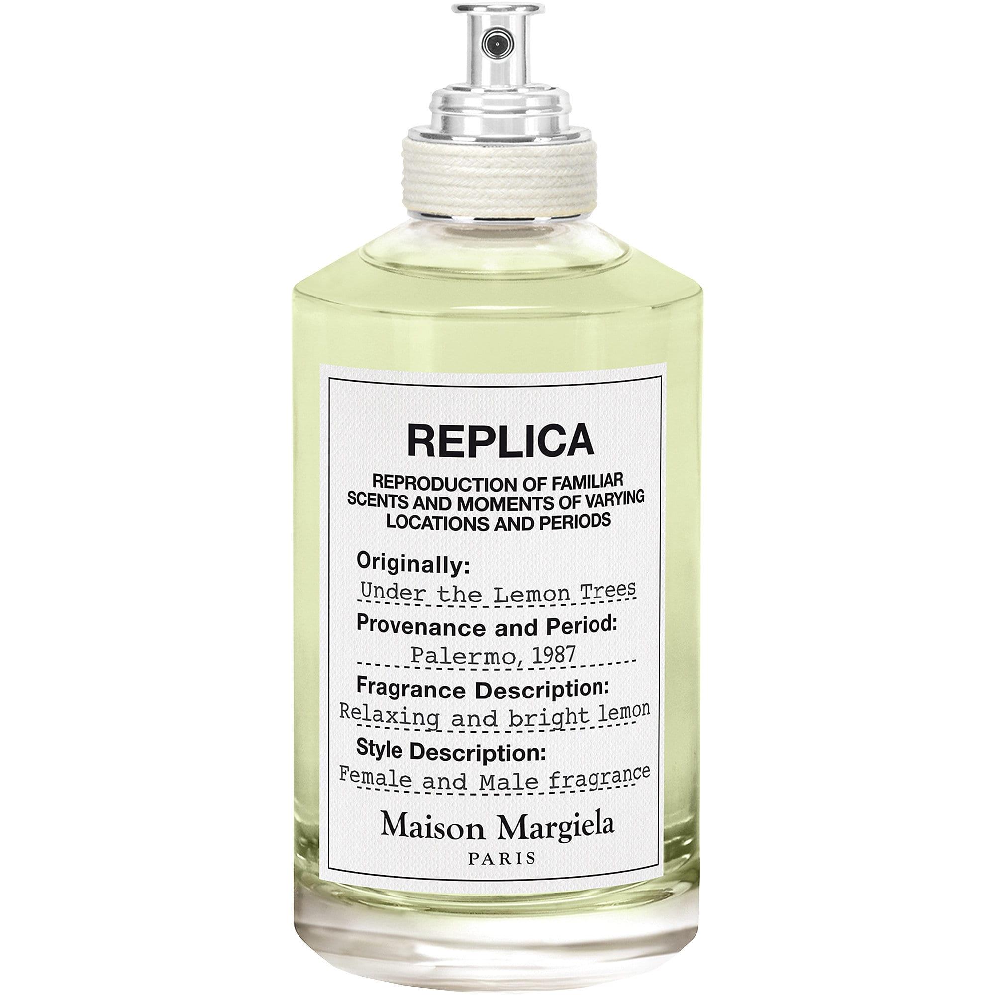 REPLICA Under the Lemon Trees  $158