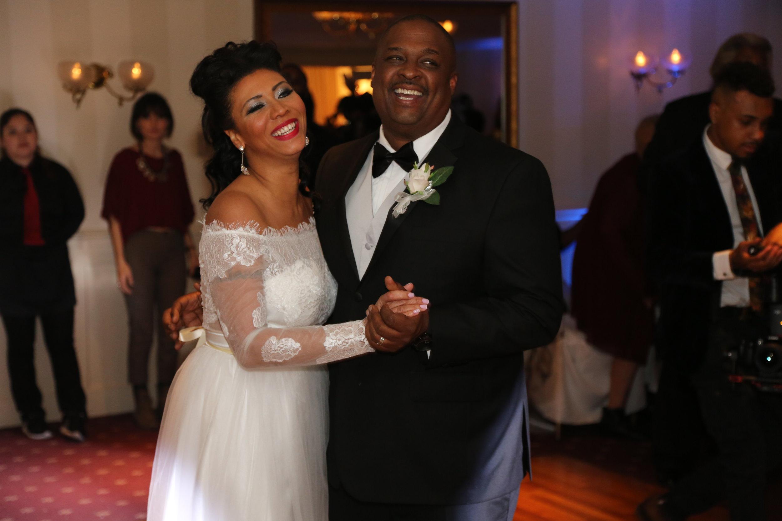 McLean Wedding 12-30-17