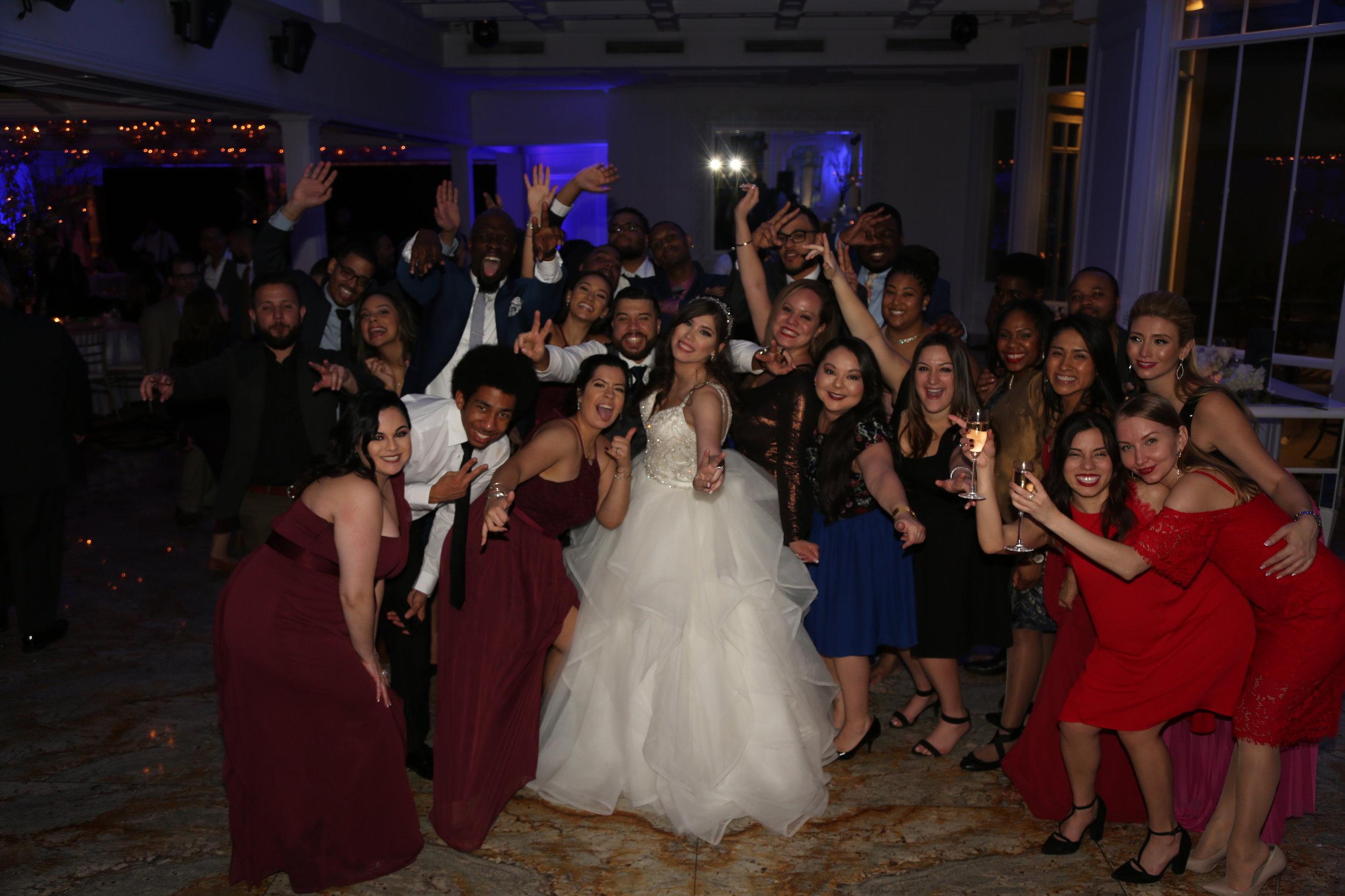 Leal Wedding 1/5/2018