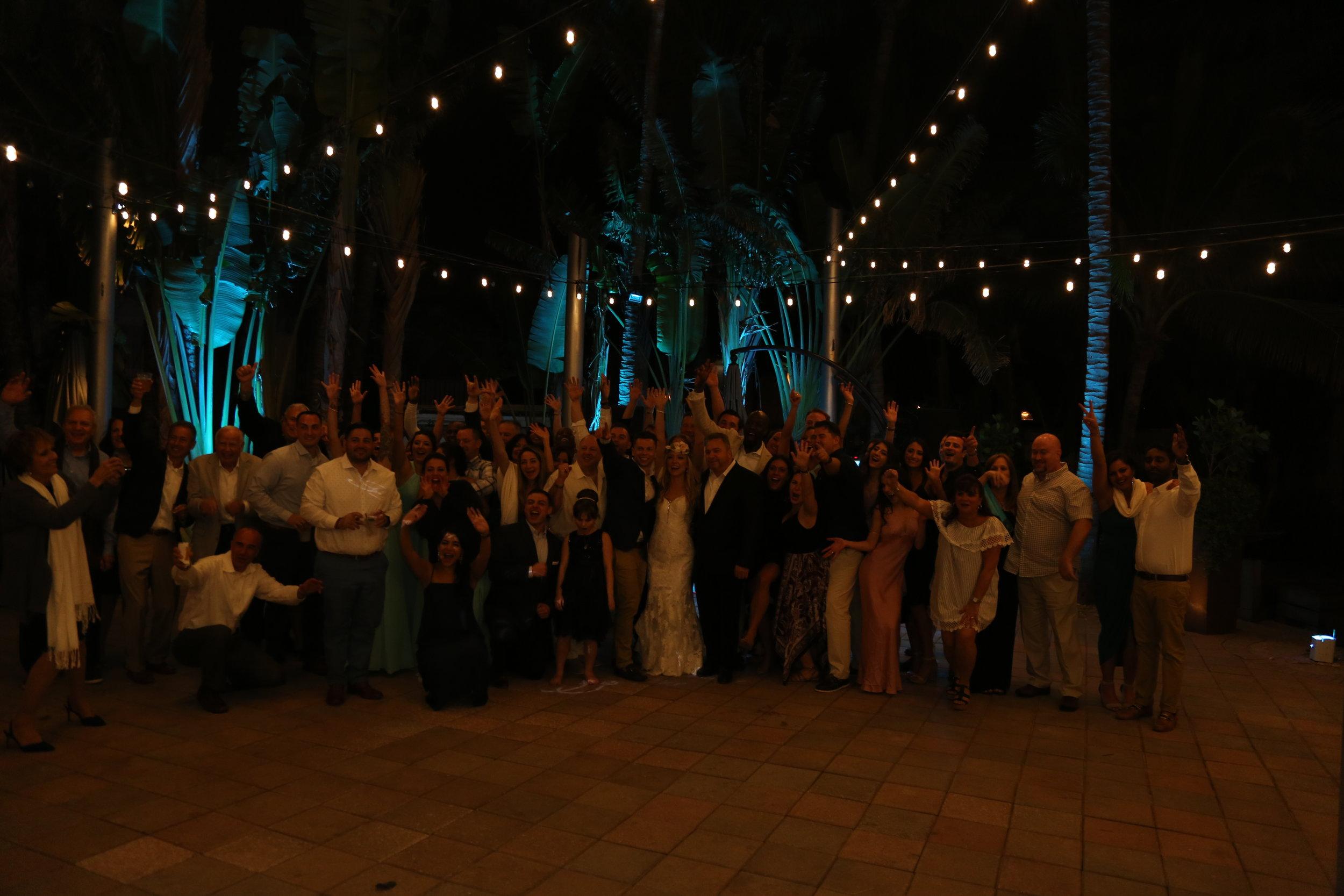 Mr & Mrs Salvatore Wedding in Miami