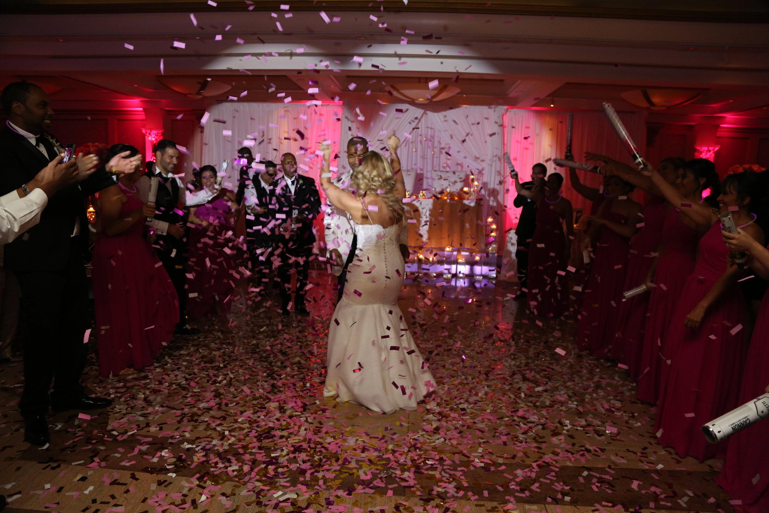 Mr. & Mrs Knox Wedding 8/19/18
