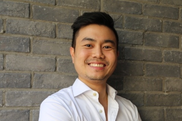 """Thames Wangpatravanich  An ordinary Thai who lives his life base on the philosophy of """"Balance, Believe, Be Different,"""" and simply wants to see people discover their sustainable happiness."""
