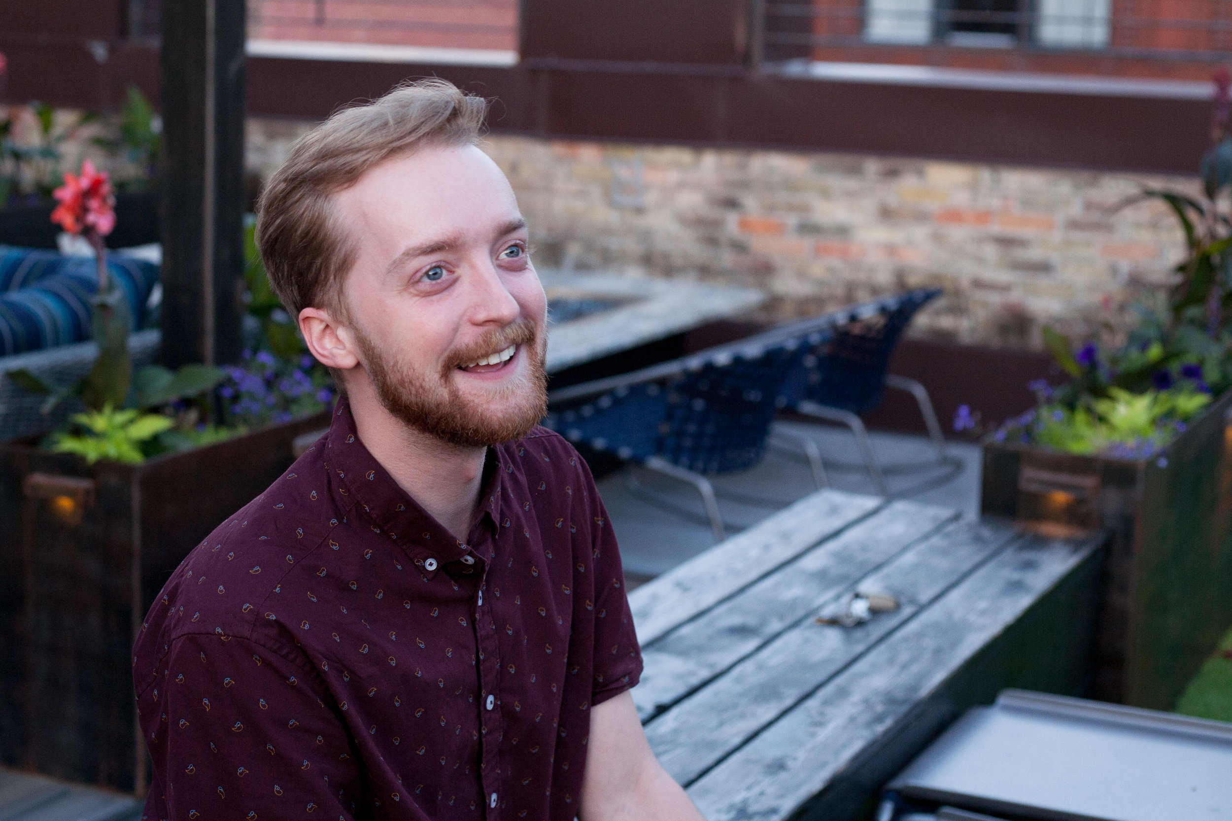 JAKE GEORGE - Creative Marketer, Strategist & Designer@JAKEZGEORGE