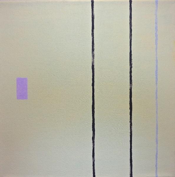 La Pura 6 by John McCabe (Oil) | $150