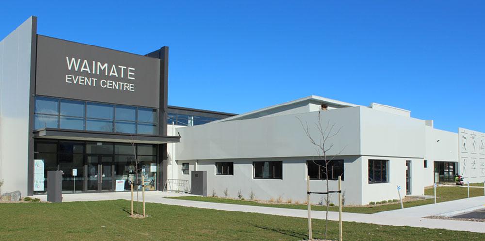 Waimate Event Centre