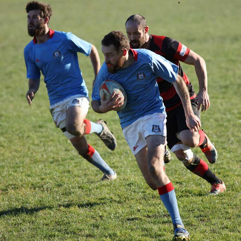 senior rugby - FIND US ON FACEBOOK