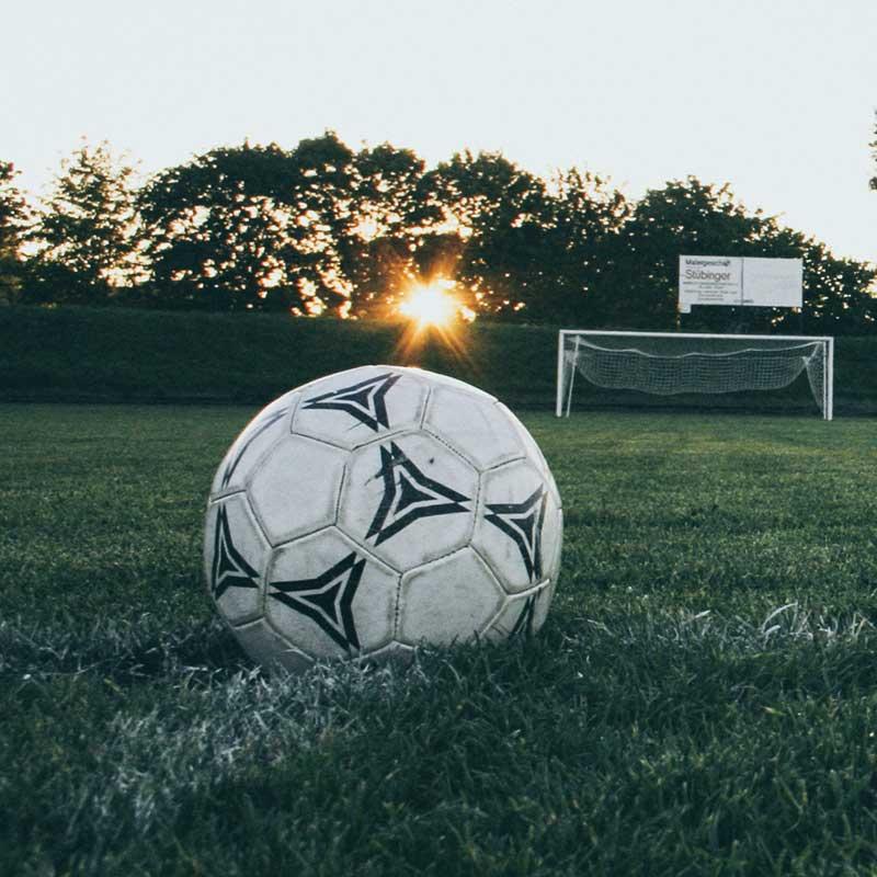 junior soccer -