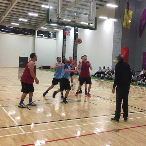 basketball - FIND US ON FACEBOOK