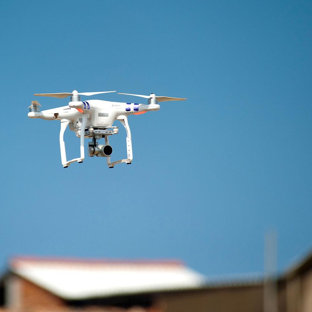 UAV SERVICES -