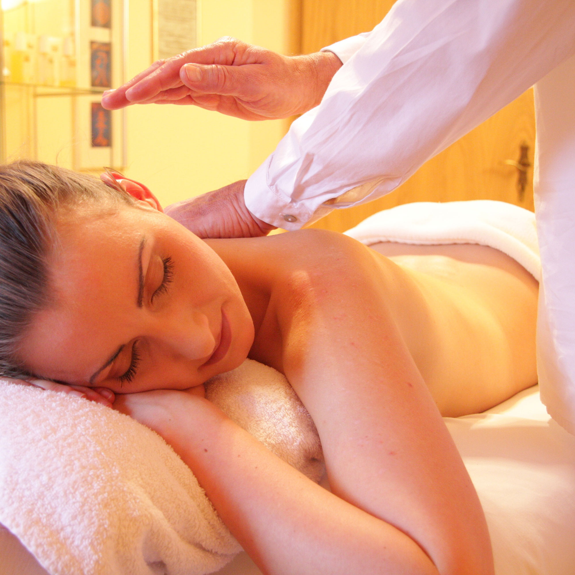 PHysio massage -
