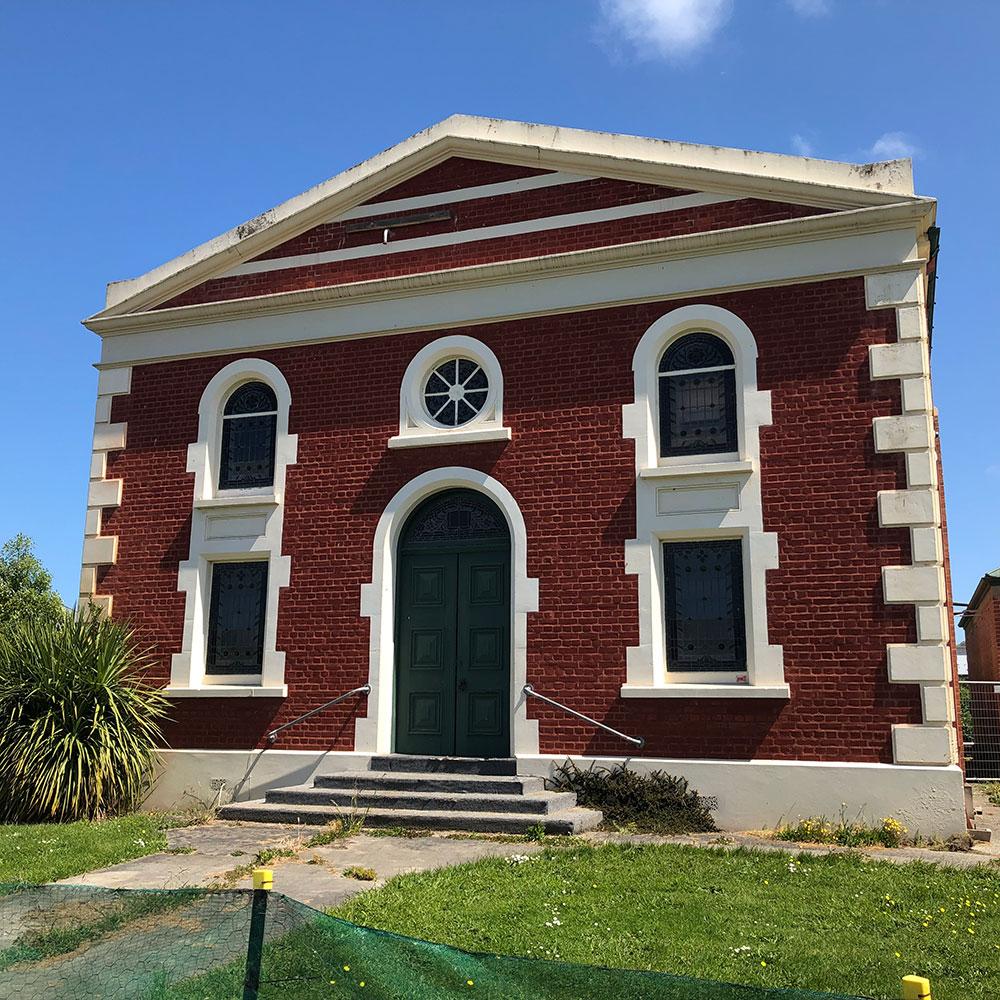 St Pauls Methodists Church and Hall