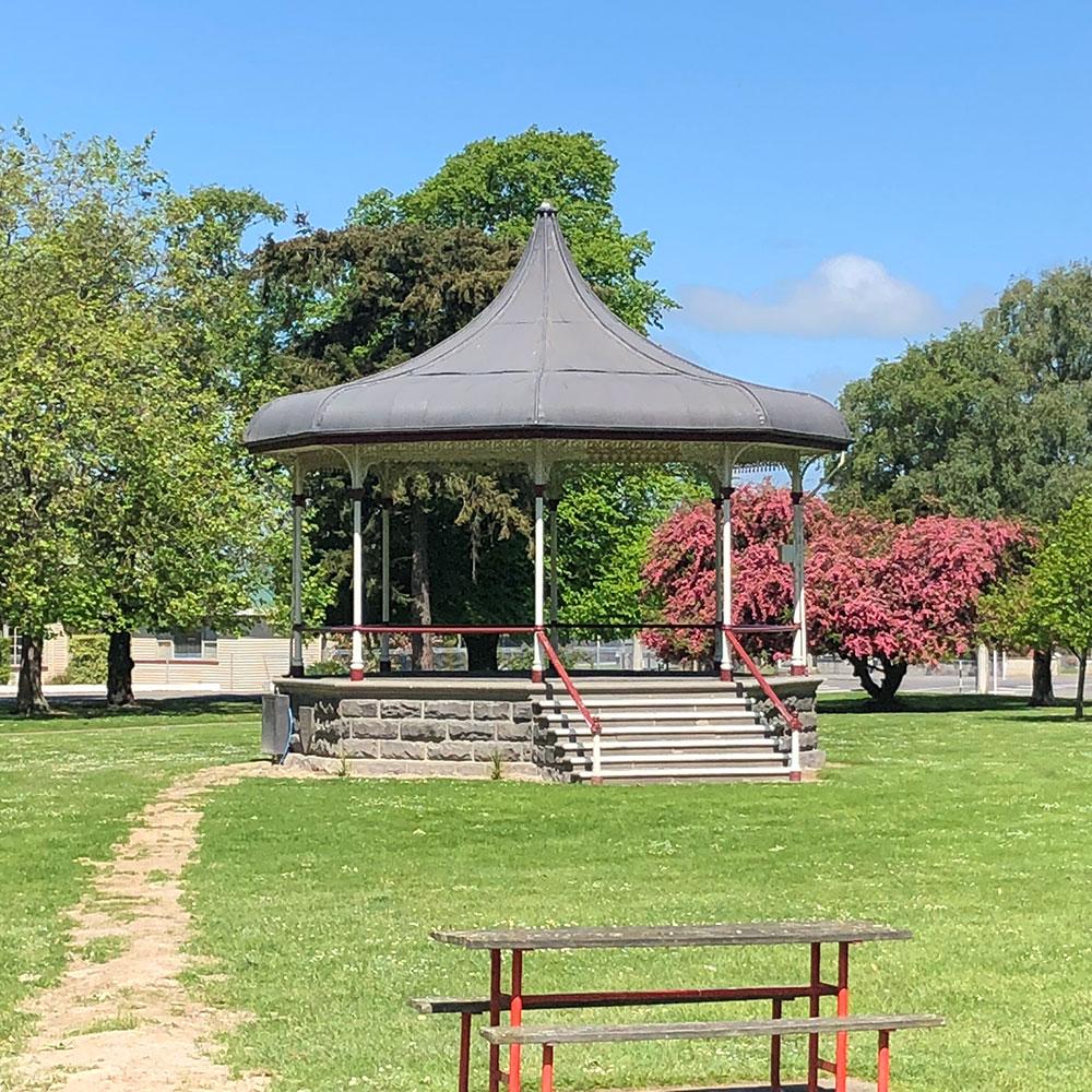 Seddon Square