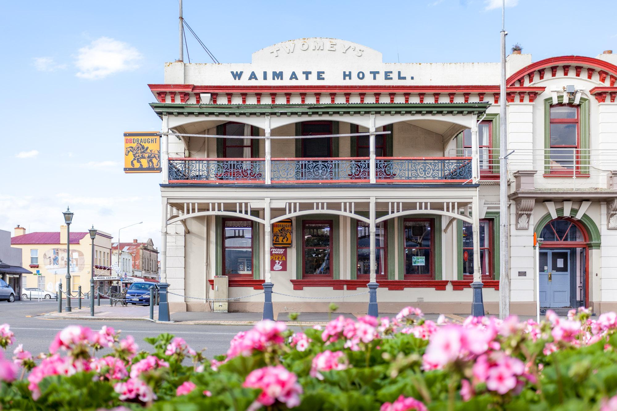Waimate Hotel