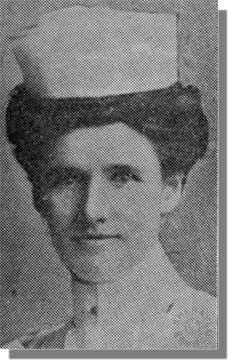 Nurse Isabel Clark