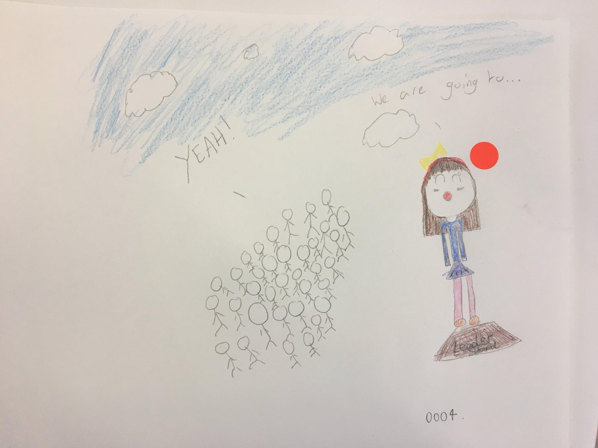 Girl 11Y/1M