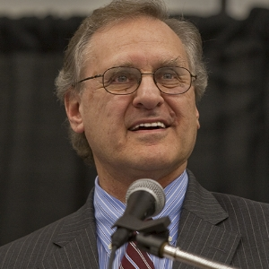 Stephen Lewis, Humanitarian & Former UN Special Envoy for HIV/AIDS in Africa