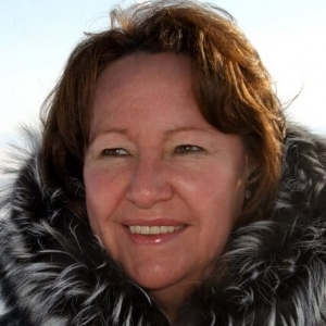 Sheila Watt-Cloutier, Former Nobel Peace Prize Nominee