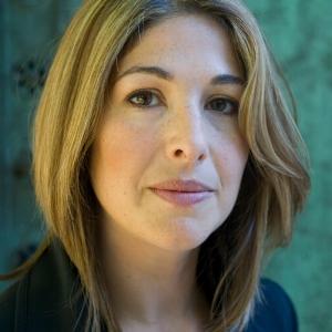Naomi Klein, Journalist & Bestselling Author