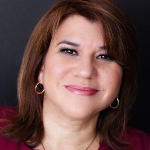 Elizabeth Renzetti, Globe & Mail Columnist