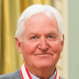 Dr. Bryan Kolb, Neuroscientist