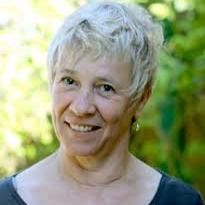 Louise Doucet – Gulf Islands Secondary School Teacher -