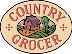 This event is sponsored by Country Grocer