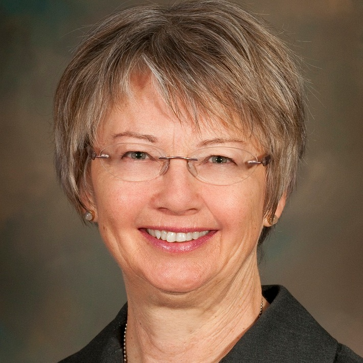 Mary McBride, Scientist with BC Cancer