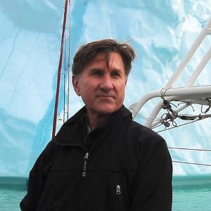 Ed Struzik, journalist, author, environmentalist