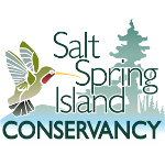 This event is co-sponsored by the Salt Spring Island Conservancy