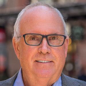 Angus Reid, Chair of Angus Reid Institute