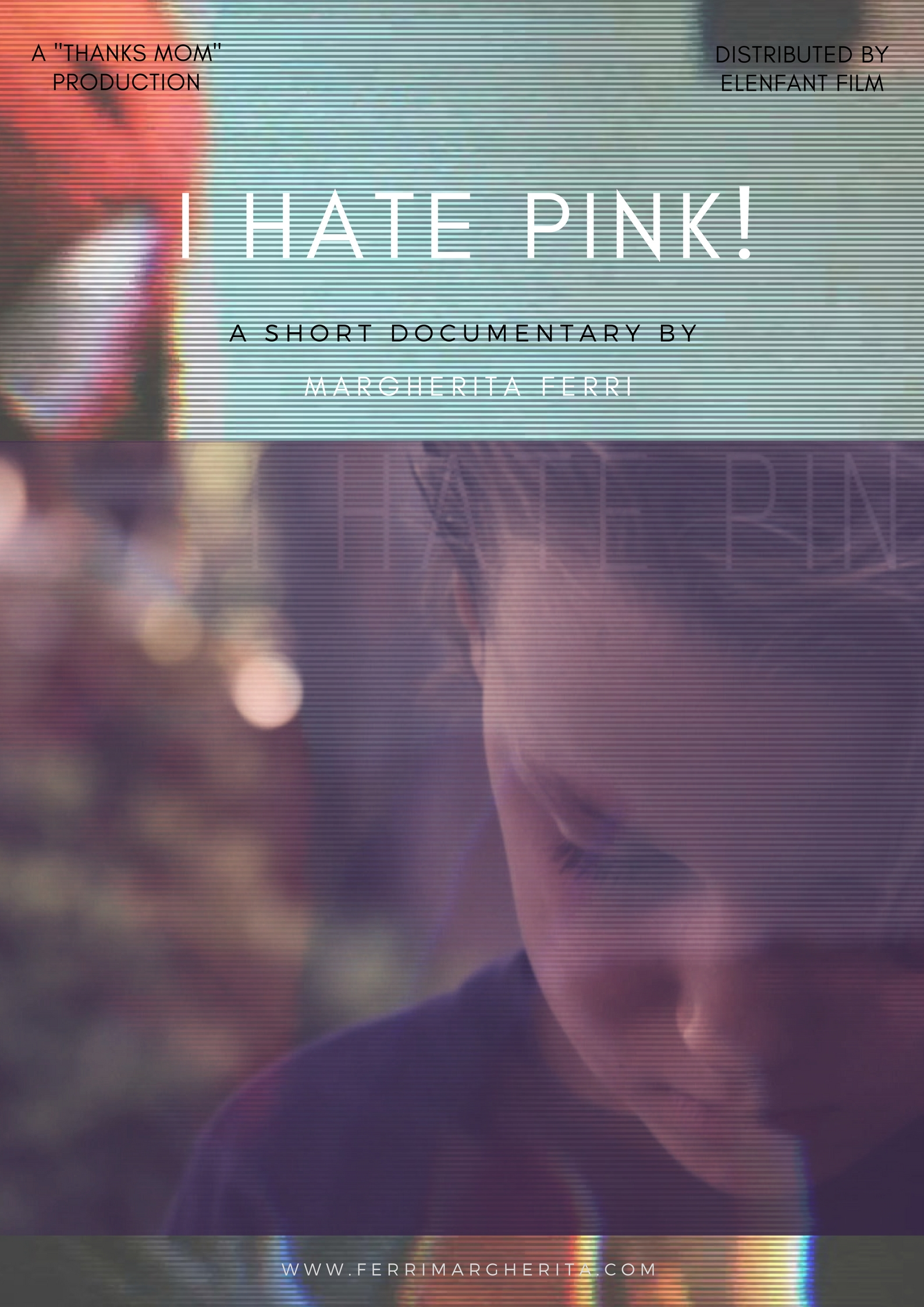 I Hate Pink!    I Hate Pink! is a portrait of a modern family and an insight into the everyday life of a gender nonconforming child...  Read More
