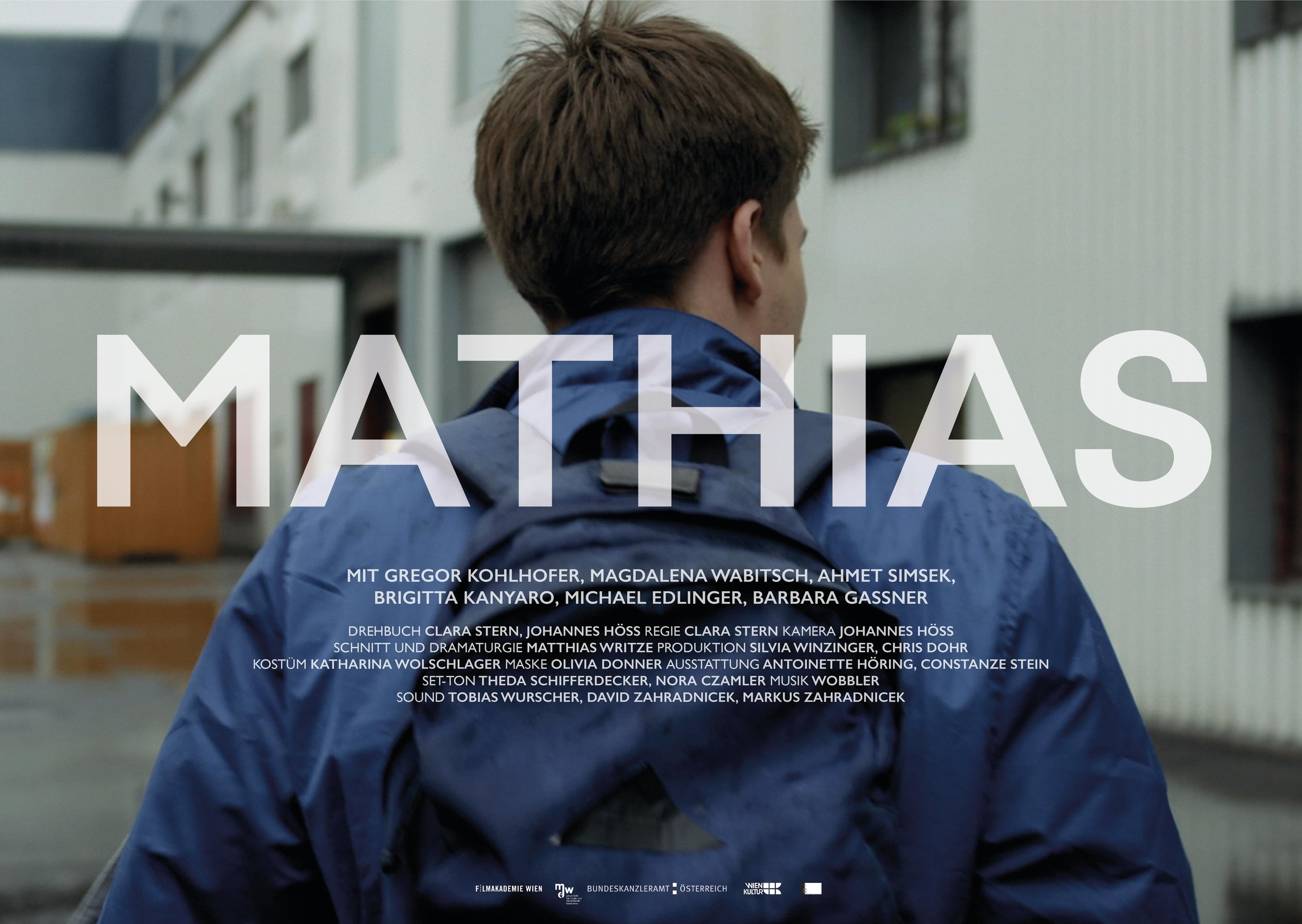Mathias     Mathias is transgender. Although he is more than sure about his decision to live as a man, he still has to find his way in his new identity and in his new job...  Read More