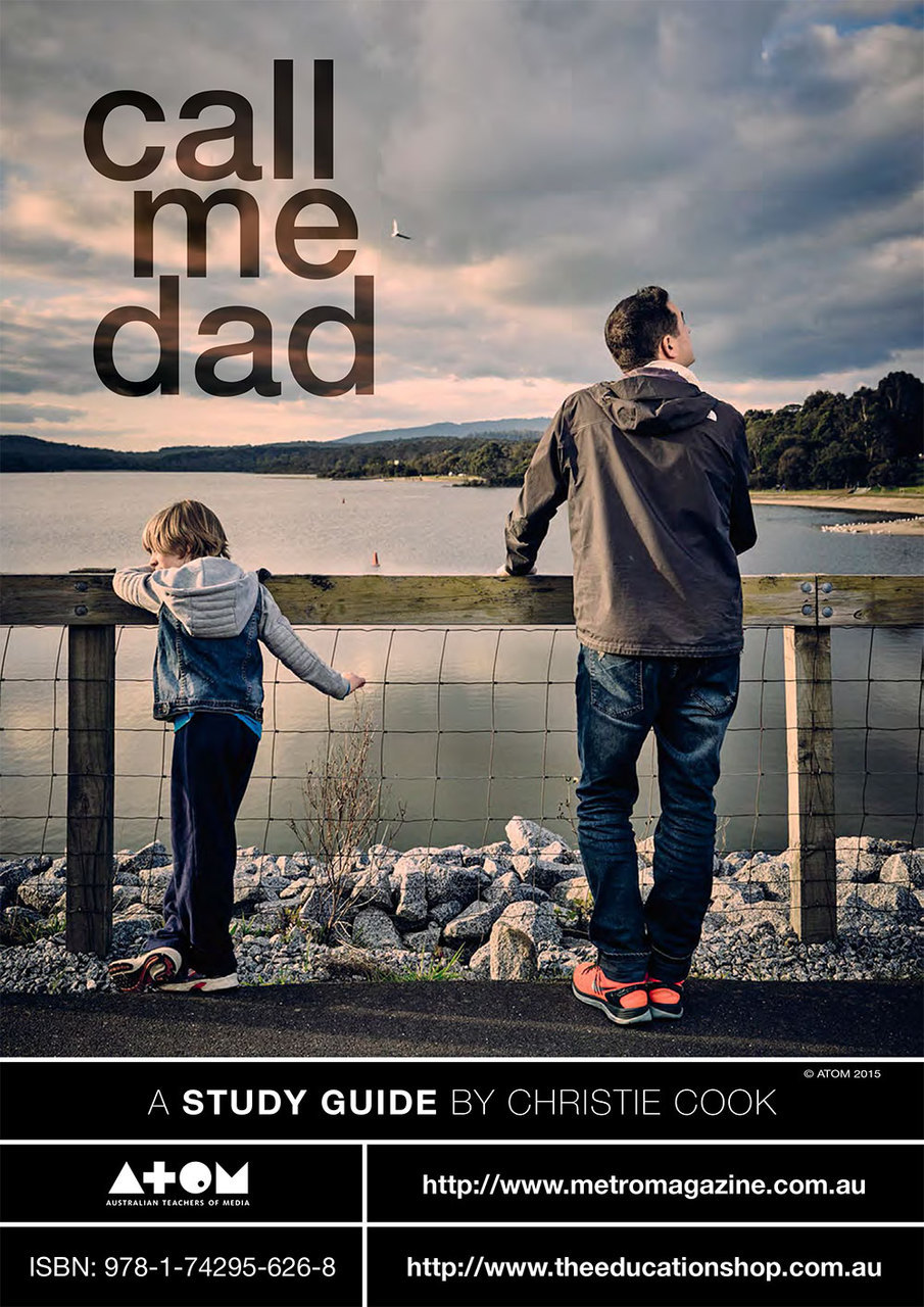 Call Me Dad     Call Me Dad  explores the painful and delicate issue of domestic violence. For some of these fathers, their fists are their weapons. For others, words...  Read More