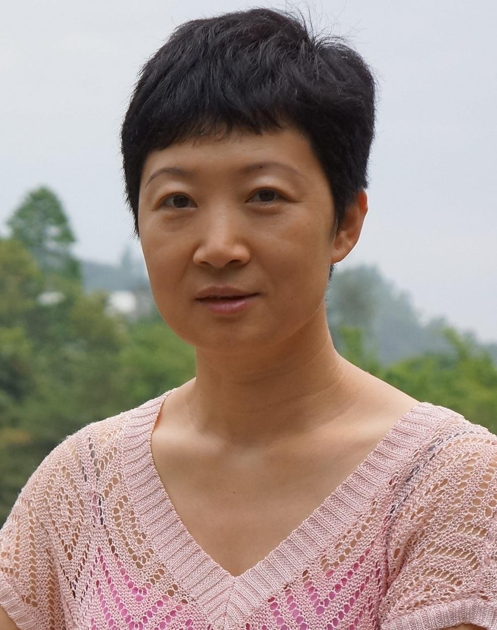 Zheng Zengli -