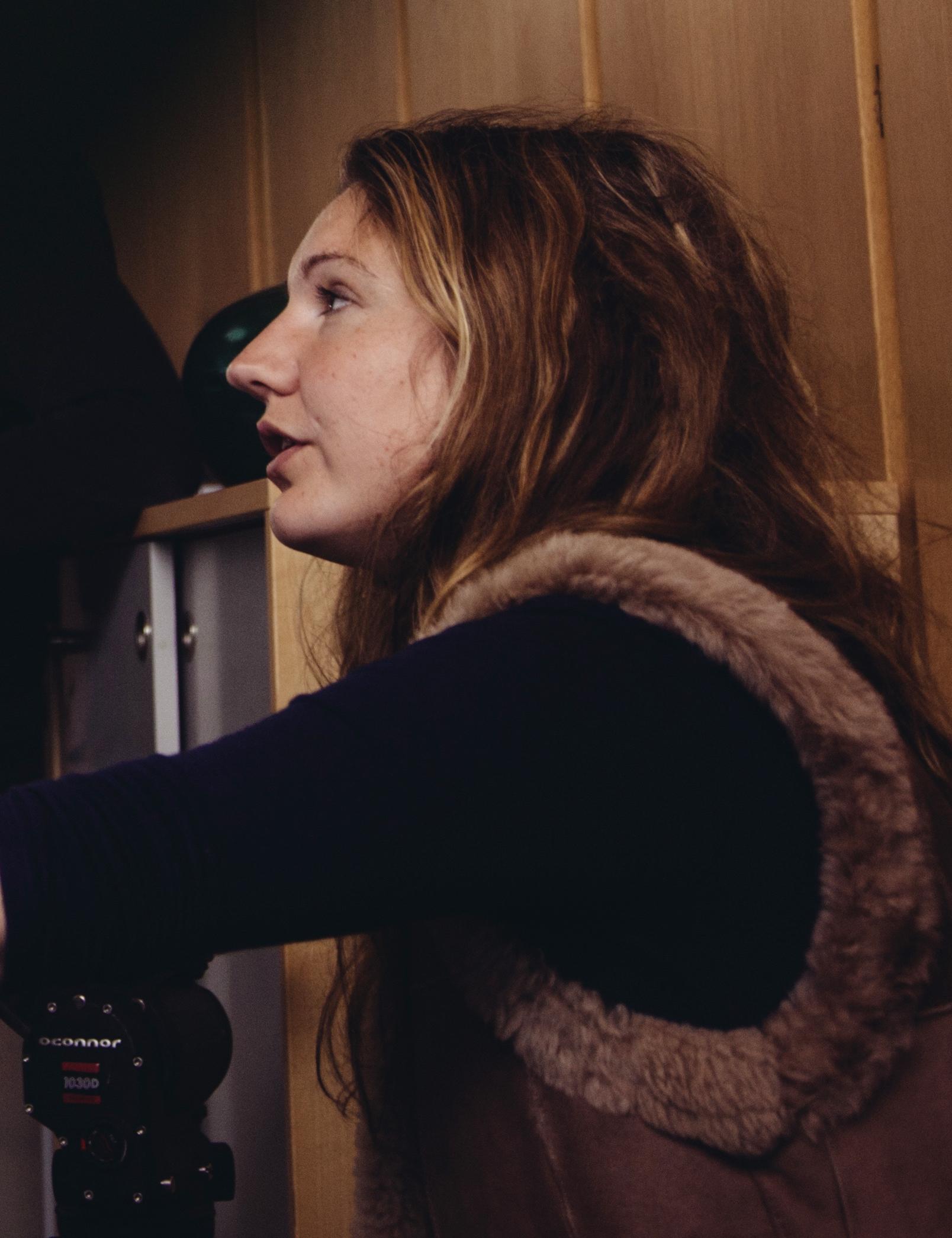 Gabriela Pichler -