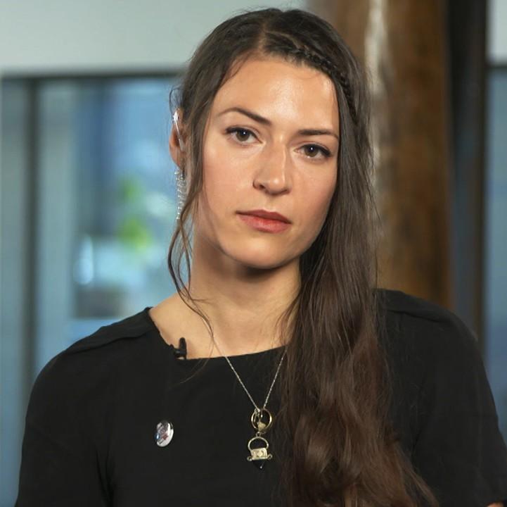 Milène Larsson      -