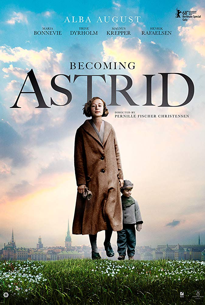 Becoming Astrid    When Astrid Lindgren was still quite young, an event occurred that convinced her to break with the norms, the religious and societal expectations of the day, and transformed her into a storyteller, one of the most innovative women of our time . …   Read More