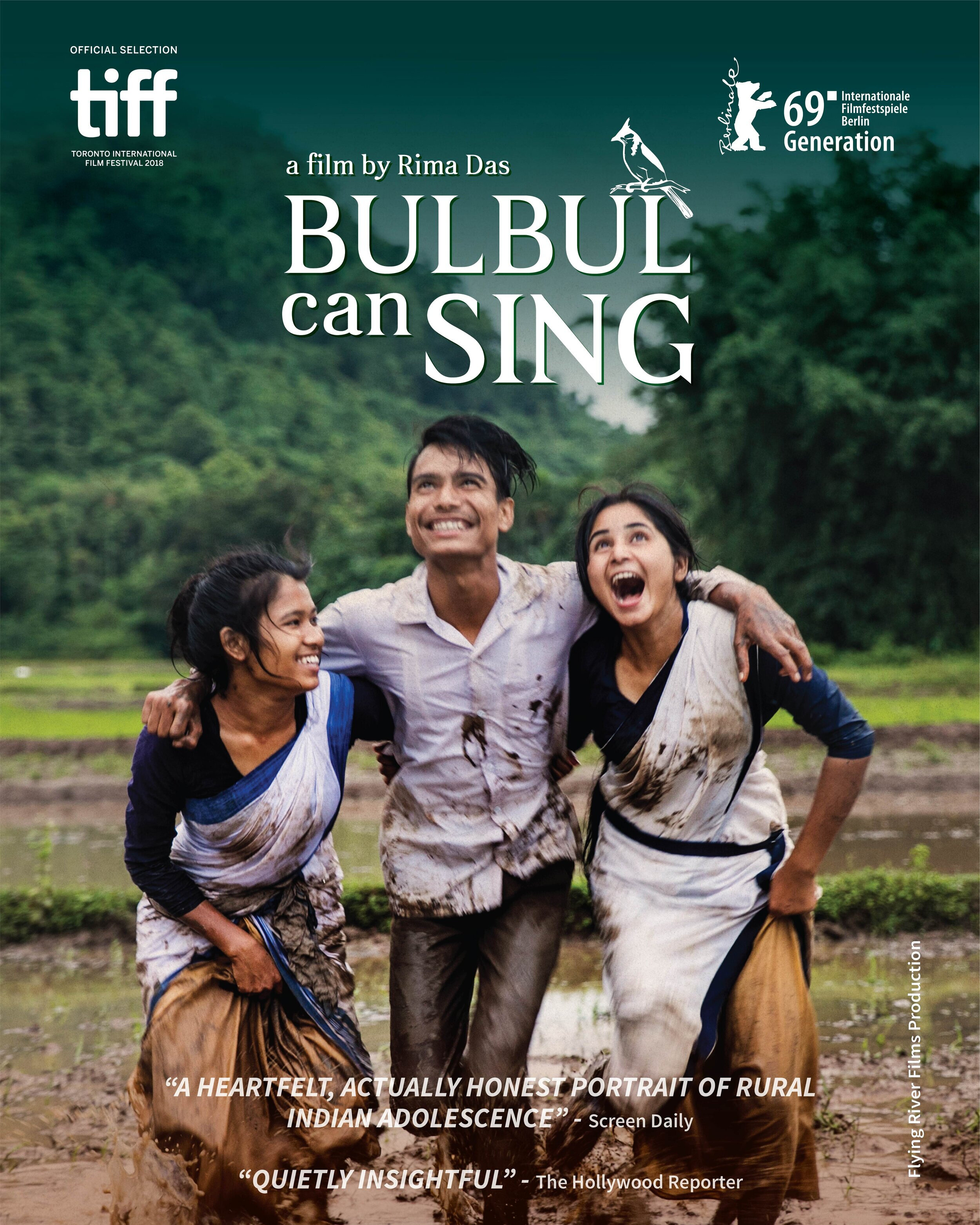 Bulbul Can Sing - @French Cultural Institute