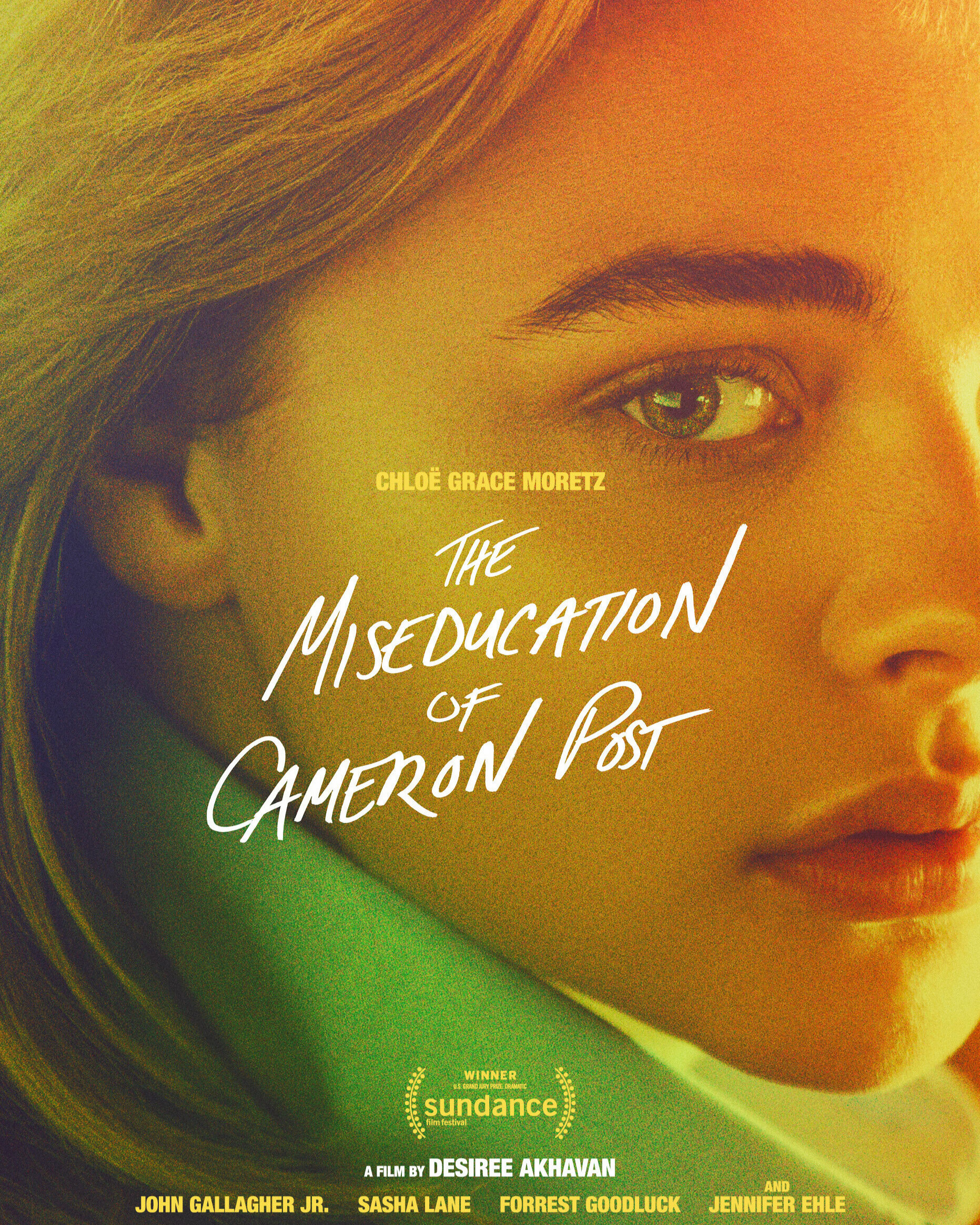 The Miseducation Of Cameron Post - @French Cultural Institute