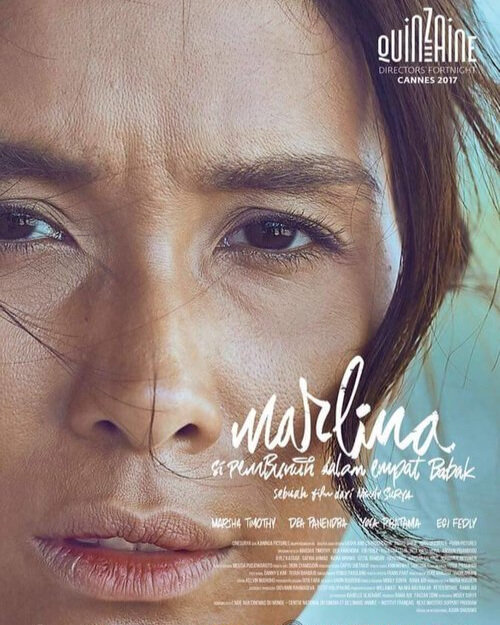 Marlina The Murderer In Four Acts - @French Cultural Institute