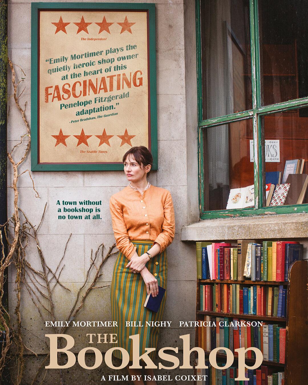 The Bookshop - @Cervantes Institute