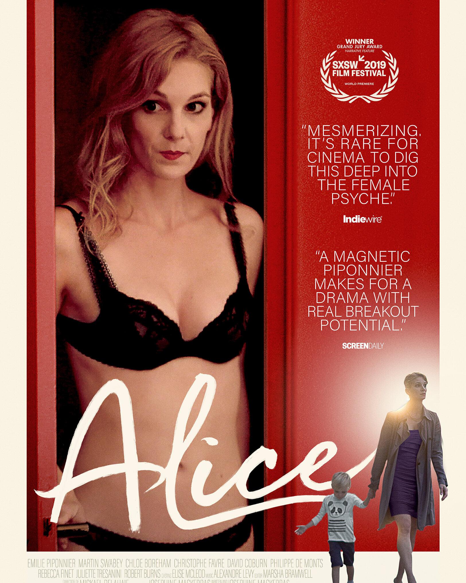 Alice -