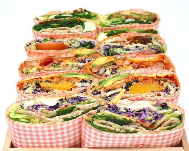 In needs of a change?  Company conferences, client meetings, team lunches. IN ANY EVENT. Stress free ordering, on time and always handmade. . . . . . #eatnuvo #NuvoKitchen #London #catering #sandwichplatters #wrapplatters #platters #sandwichplatter #sandwichdelivery #FoodPlatters #FoodPhotoOfTheDay #FoodGram #FoodPorn #Foodie  #MeetingFood #EventFood #InstaFood #FoodBlogger #HealthyWrap #HomeMadeDressing