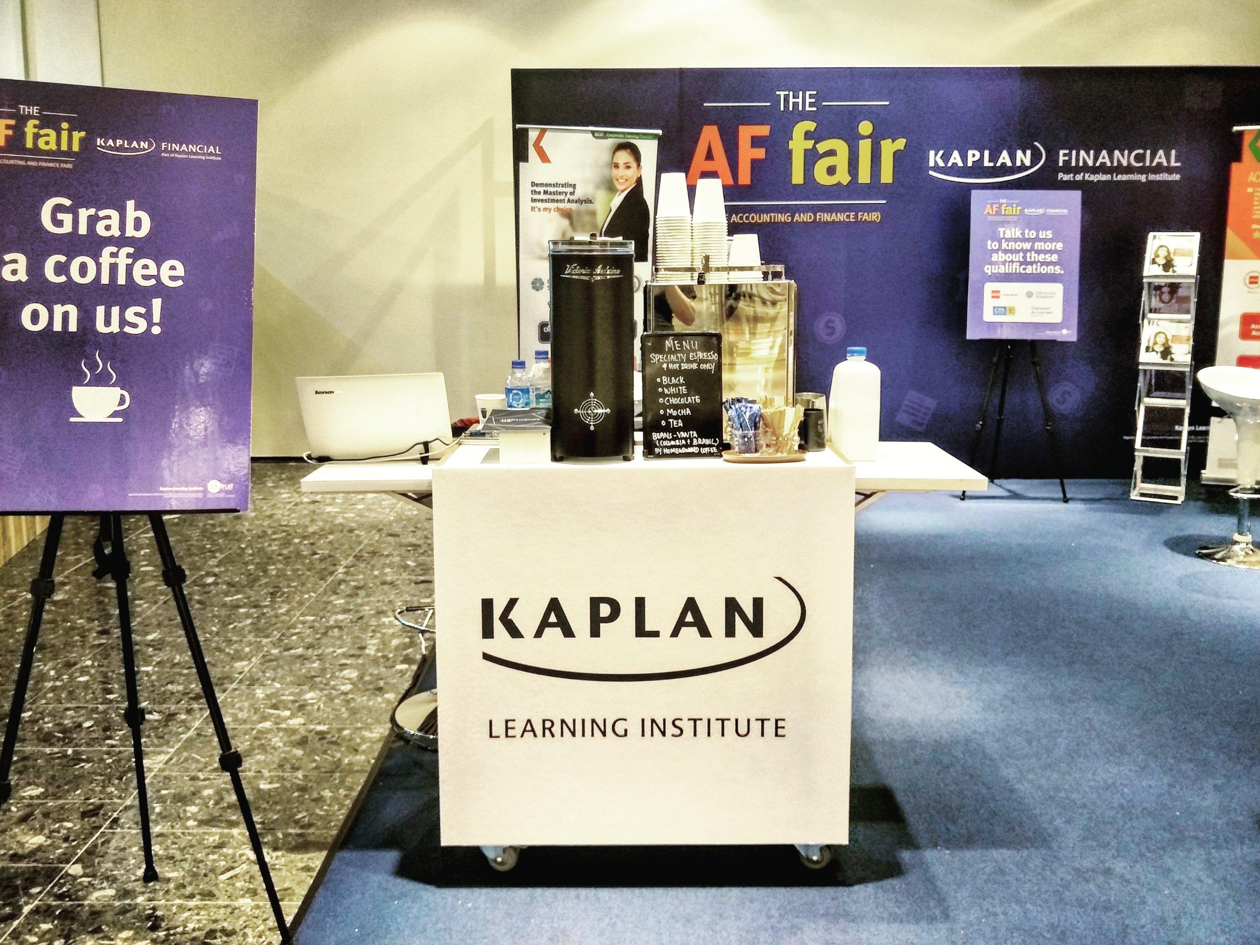 Kaplan Institute